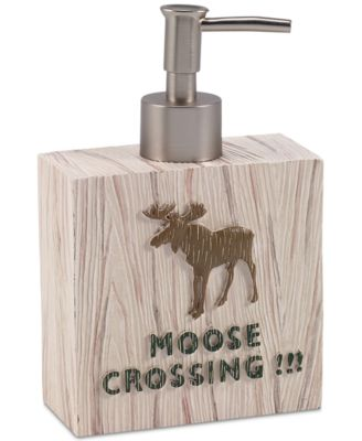 Cabin Words Lotion Pump