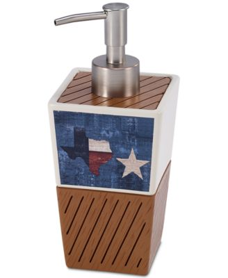 Home Sweet Texas Lotion Pump