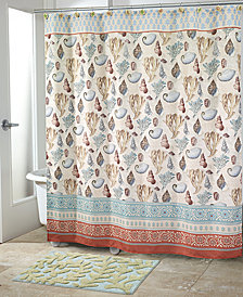 Avanti Seabreeze Shower Curtain