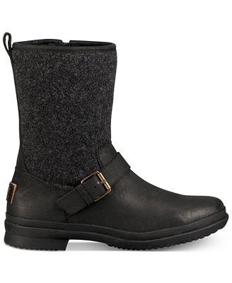 UGG Australia Robbie Mid-Calf Boots