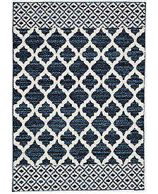Mohawk Moroccan Lattice Bath Rug Collection