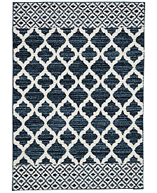 "Mohawk Moroccan Lattice 30"" x 45"" Bath Rug"