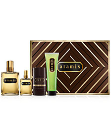 Aramis Men's 4-Pc. Gift Set