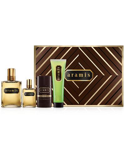 Aramis Men's 4-Pc. Gift Set