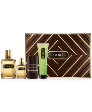 Aramis Men's 4-Pc. Gift...