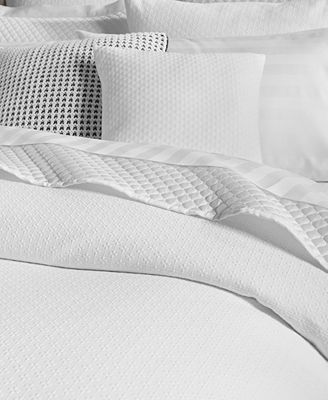 Diamond Dot Bedding Collection Created For Macy S
