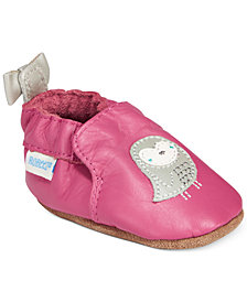 Robeez Bird Buddies Shoes, Baby Girls & Toddler Girls