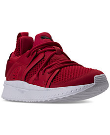 Puma Boys' Tsugi Blaze Casual Sneakers from Finish Line