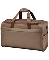 e199abc73 Travel Duffel Bags - Baggage & Luggage - Macy's