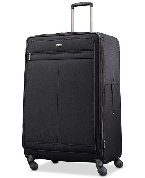 "Hartmann Century 29"" Extended-Journey Expandable Spinner Suitcase"