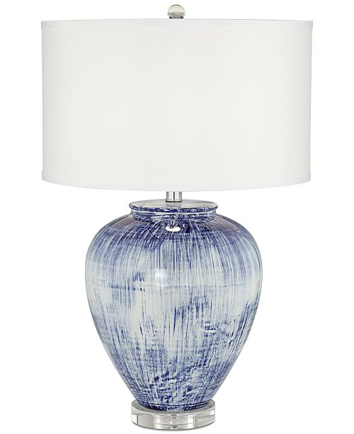 Kathy Ireland Pacific Coast Indie Table Lamp