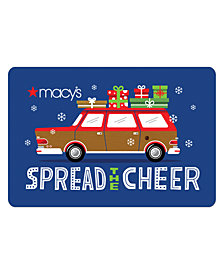 Spread the cheer E-Gift Card