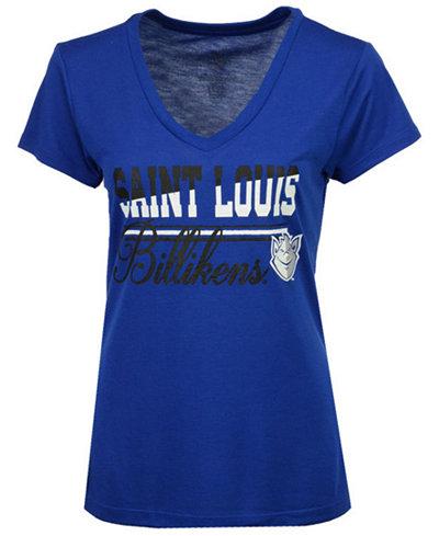 Colosseum Women's Saint Louis Billikens PowerPlay T-Shirt