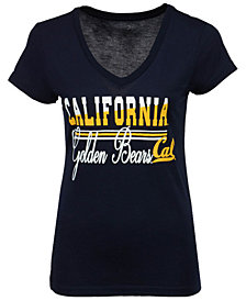 Colosseum Women's California Golden Bears PowerPlay T-Shirt