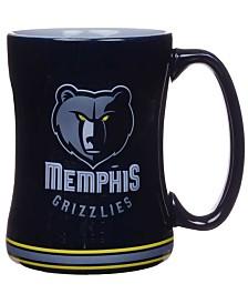 Memphis Grizzlies 15 oz. Relief Mug