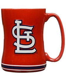 St. Louis Cardinals 15 oz. Relief Mug