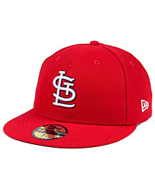 New Era St. Louis Cardinals Turn Back The Clock 59FIFTY Fitted Cap
