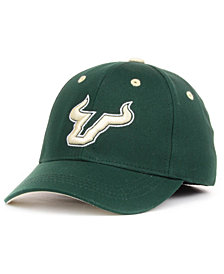 Top of the World Boys' South Florida Bulls Onefit Cap