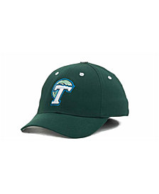 Top of the World Boys' Tulane Green Wave Onefit Cap