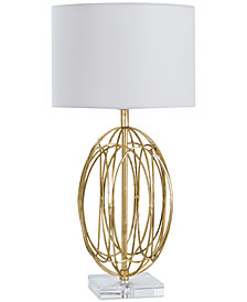 Regina Andrew Design Ellipse Table Lamp