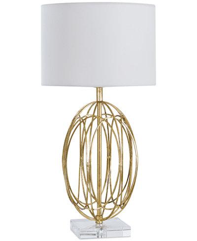 Regina Andrew Design Ellipse Table Lamp