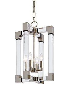 Regina Andrew Design Mina Crystal Pendant