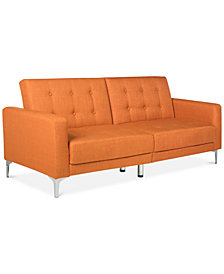 Docena Sofa Bed, Quick Ship