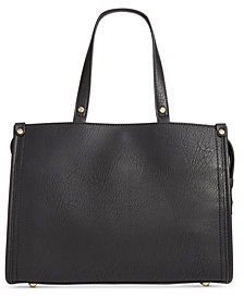 I.N.C. Remmey Satchel, Created for Macy's