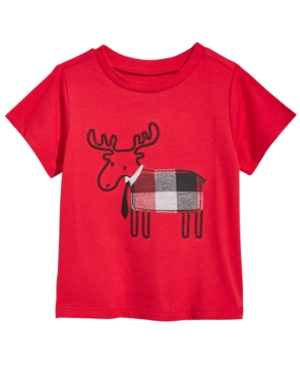 First Impressions Moose-Print...