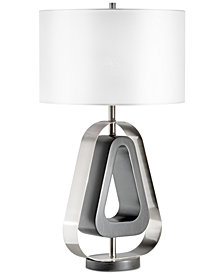 Nova Lighting Napoleon Table Lamp