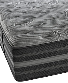 "Beautyrest Black Lydia 15"" Luxury Firm Mattress- California King"