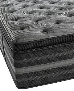 Neale 18 5 Ultra Plush Pillow Top Mattress Queen
