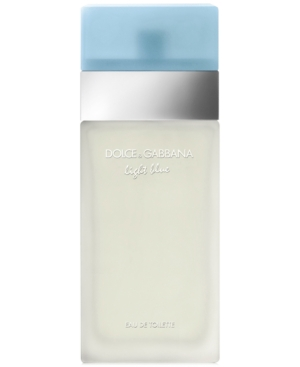 Dolce & Gabbana Light Blue Eau de Toilette Spray, 1.6 oz.