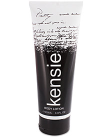 kensie Body Lotion, 6.8 oz