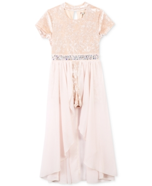 Speechless Romper With...