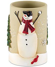 Avanti Snowman Gathering Tumbler
