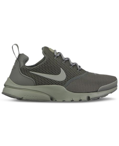 433d2472f Nike Big Boys' Presto Fly Running Sneakers from Finish Line ...