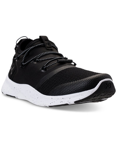 Under Armour Boys' Cinch Running Sneakers from Finish Line