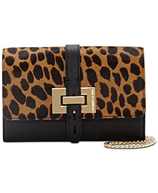 Vince Camuto Fava Small Crossbody