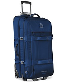"Cross-Trek 2 32"" Wheeled Duffel"