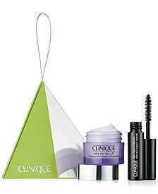 Clinique 2-Pc. High Impact™ Mascara and Take The Day Off™ Balm Set