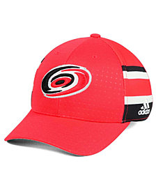 adidas Carolina Hurricanes 2017 Draft Structured Flex Cap