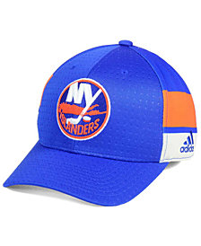 adidas New York Islanders 2017 Draft Structured Flex Cap