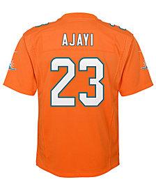 Nike Jay Ajayi Miami Dolphins Color Rush Jersey, Big Boys (8-20)