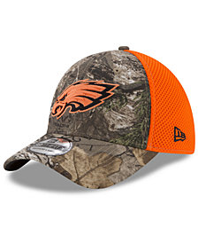 New Era Philadelphia Eagles Realtree Hunter Neo 39THIRTY Cap
