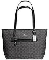 57c697d45c Coach Handbags  Shop Coach Handbags - Macy s