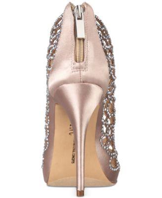a6feabb053743 I.N.C. Sarane Evening Sandals