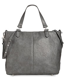 Elliah Wrap Tote, Created for Macy's
