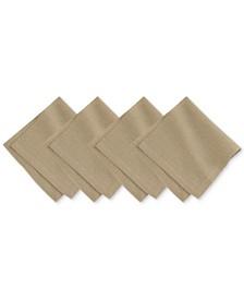 Villeroy & Boch La Classica 4-Pc. Linen Napkin Set