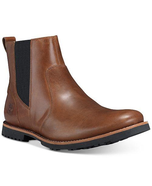 483eea4f3e0 Timberland Men's Kendrick Chelsea Boots & Reviews - All Men's ...